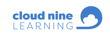 Cloud 9 Learning Retina Logo
