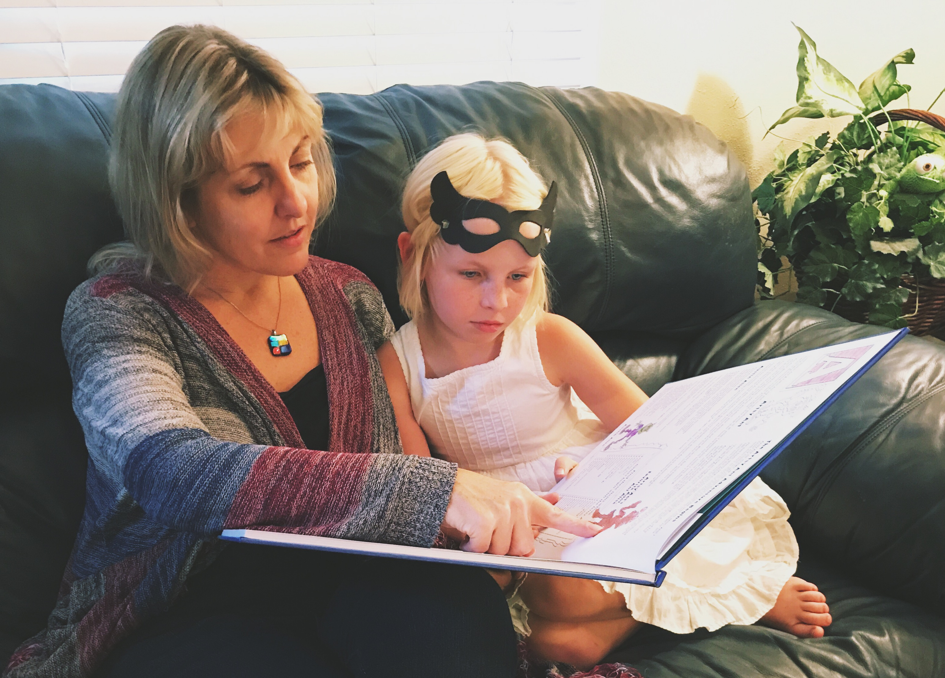 Cloud Nine Learning Makes Reading Fun With Your Child
